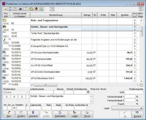 Elektro_Soeinfach_Screenshot_4Rechnung